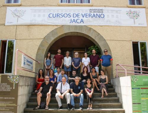 La música y el terror suben a la palestra en la cuarta y última semana de los Cursos de verano de la Universidad de Zaragoza