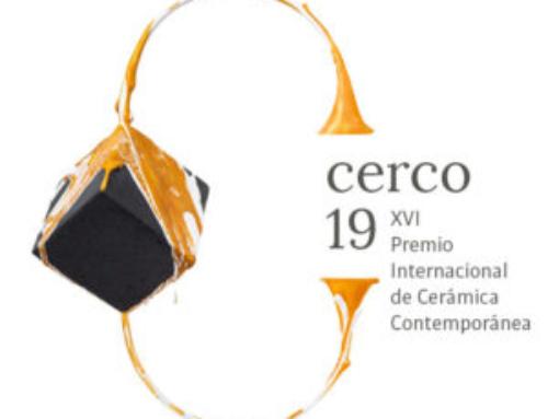 El XVI Premio CERCO vuelve a reunir en Aragón a lo mejor de la cerámica contemporánea internacional