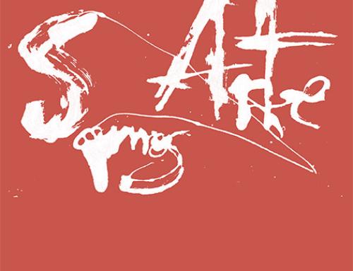 """Presentación del libro """"Somos Arte"""", que recoge la innovadora experiencia de un proyecto artístico impulsado por Fundación CEDES y la pintora Cristina Huarte"""