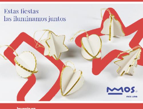 'Mos nos une' lleva su propuesta de regalos navideños al Hotel Goya con una tienda efímera el 28 de noviembre