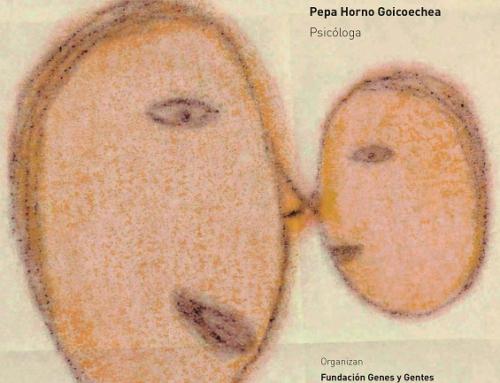 Pepa Horno, psicóloga infantil de prestigio nacional, aborda la importancia del afecto y los límites en la crianza este sábado en Zaragoza