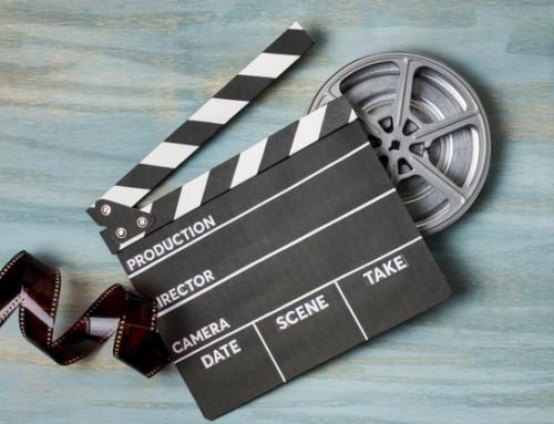 """""""La Heredera"""" abre en Ibercaja Patio de la Infanta el tercer ciclo de cine organizado por la Asociación Española de Protocolo"""