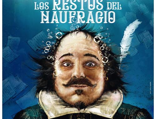 Alberto Castrillo-Ferrer lleva el mejor humor de Shakespeare al Teatro Principal