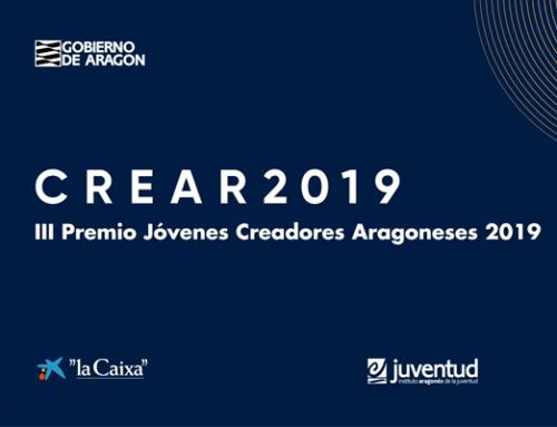 Premios CREAR 2019
