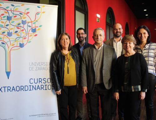 La Universidad de Zaragoza estrena la primera edición de invierno de sus Cursos Extraordinarios