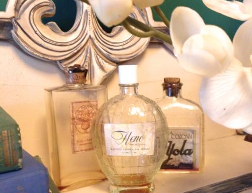 El rincón de Corinne muestra sus tesoros vintage en un showroom en Zaragoza
