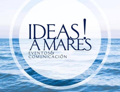 IdeasAmares se queda en casa