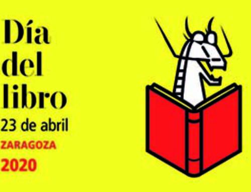 El Día del Libro se celebrará de forma virtual el próximo 23 de abril