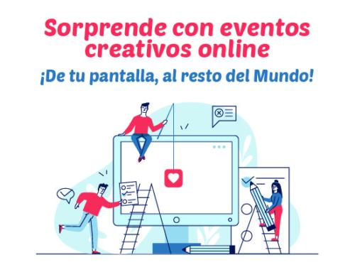 """IdeasAmares amplía y adapta a la """"nueva normalidad"""" su cartera de servicios especializados en eventos y comunicación"""
