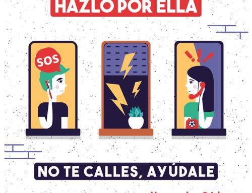 La campaña municipal contra la violencia de género se refuerza en 38 mercados de la ciudad de Zaragoza