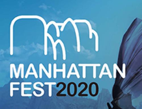 """El """"Festival Manhattan"""" despliega velas esta noche en Murillo de Gállego con la comedia """"Los restos del Naufragio"""""""