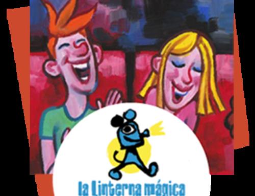 Inscripciones abiertas hasta el 3 de octubre para la nueva edición del cineclub infantil La Linterna Mágica de la PAI