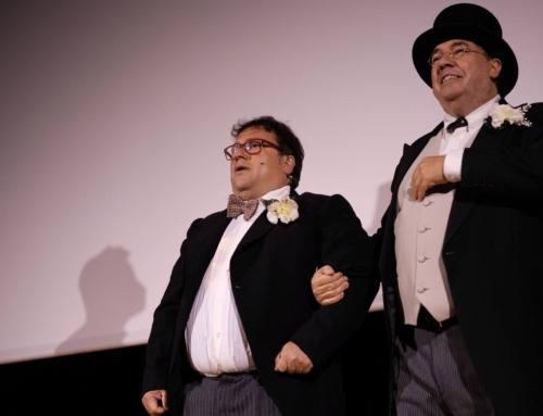 La Linterna Mágica de la PAI enciende una temporada de cine y cultura segura en el Centro de Historias