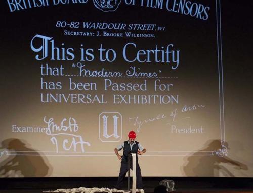 El cineclub infantil La Linterna Mágica de la PAI amplía inscripciones hasta el 10 de octubre y se traslada a tres sedes: los centros cívicos del Actur y Arrabal y Centro de Historias