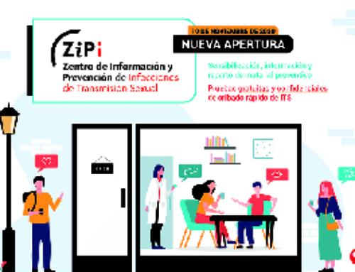 OMSIDA pone en servicio el primer centro comunitario de carácter sociosanitario en Aragón para la prevención y cribado de VIH y otras infecciones de transmisión sexual