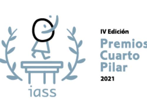 Los premios Cuarto Pilar celebran su IV edición con una gala virtual que pondrá de relieve el trabajo de los servicios sociales durante la pandemia
