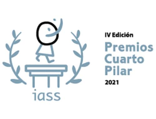 Gala Premios Cuarto Pilar 2021