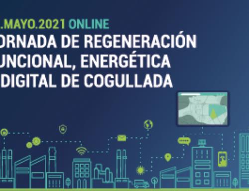 La regeneración del polígono de Cogullada, a debate en una jornada online de la Universidad de Zaragoza el próximo 25 de mayo.
