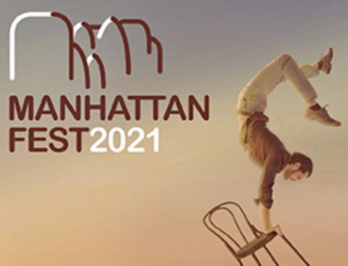 """El Festival Manhattan desvela """"el Desafío"""" de su segunda edición, con más de 15 eventos programados para este verano en Murillo de Gállego"""