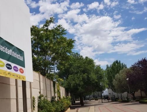 El sector de la discapacidad intelectual lanza un SOS al Gobierno de Aragón