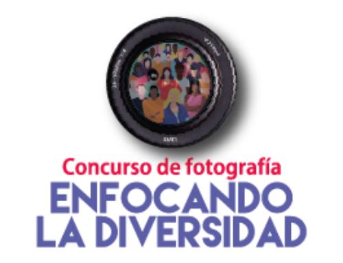 """La Dirección General de Ciudadanía y Derechos Sociales del Gobierno de Aragón convoca la primera edición del concurso de fotografía """"Enfocando la diversidad"""""""