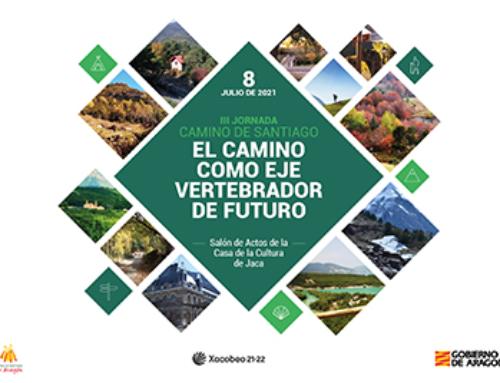 III Jornada Camino de Santiago