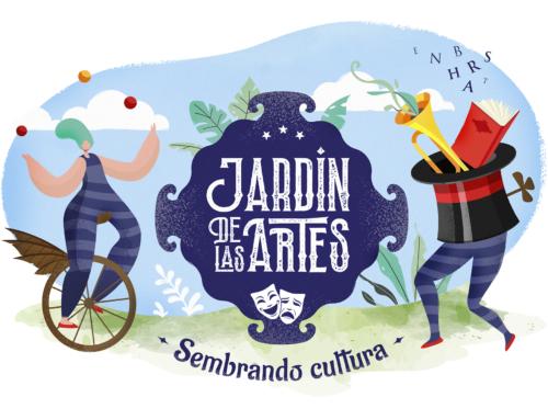 """Almozandia Teatro reabrirá en octubre el Jardín de las Artes con un Festival de Artes Escénicas y el ciclo de conciertos """"Las noches del Ebro"""""""