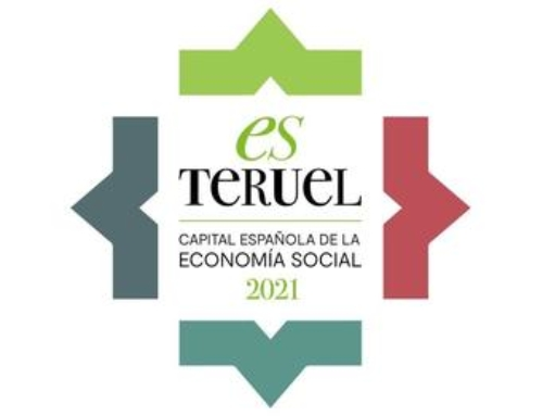 Teruel, Capital Española de la Economía Social y Solidaria, será la sede la 8ª Conferencia Internacional de Empresa Social organizada por la Red de Investigación EME